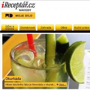 Moje dílo.cz