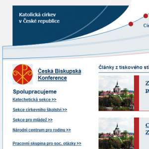 Církev.cz