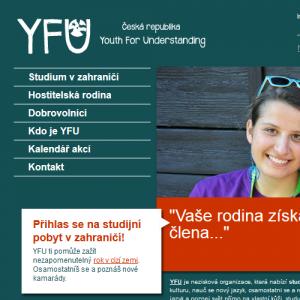 YFU Česká republika