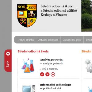 Střední odborná škola Kralupy