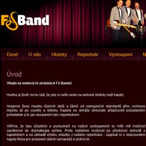 FS Band