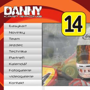 Danny Kart Racing