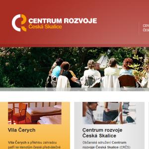 Centrum rozvoje České Skalice